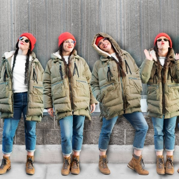 I Tried to Hate the Amazon Parka, But It Won Me Over