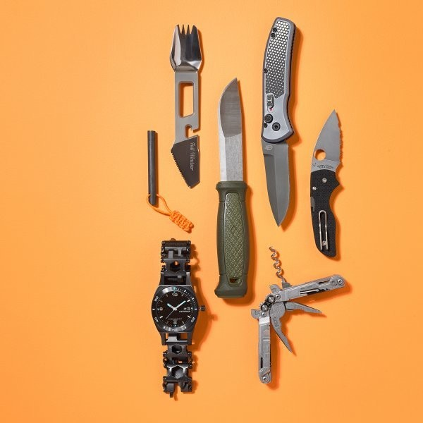 The Best Knives and Multitools of 2018