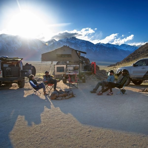 North America's Best Overlanding Routes