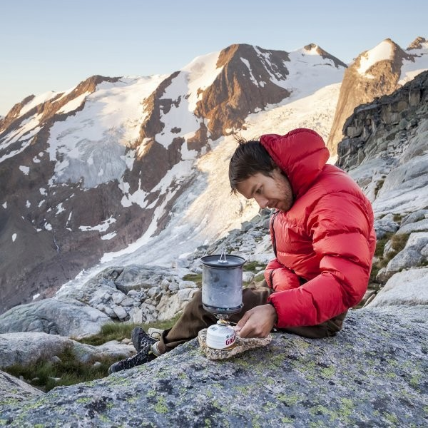 What Do I Need to Know About Camp Stove Fuel?