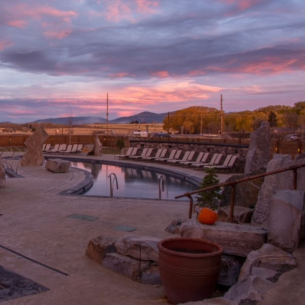 Why Montana Is America's Hot Springs Mecca