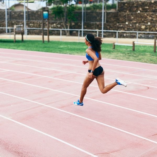A Fast Mile Is More Impressive Than a Slow Marathon
