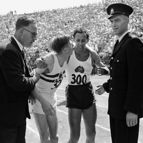 The 4 Greatest Running Rivalries of All Time