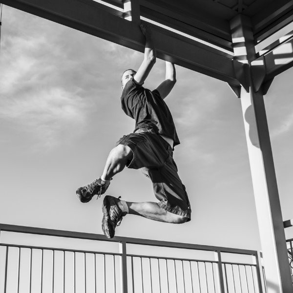 How Can I Learn to Do a Pull-up?