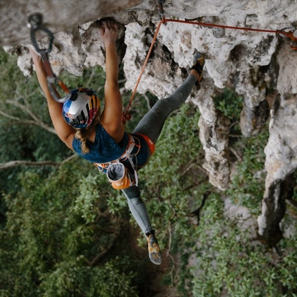 Rural Indonesia Is the Next Great Climber's Paradise