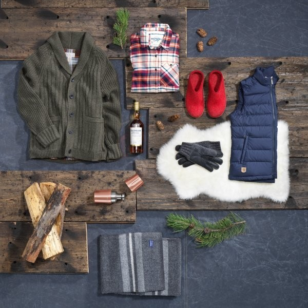 Take Your Hygge Game Up a Notch with This Gear