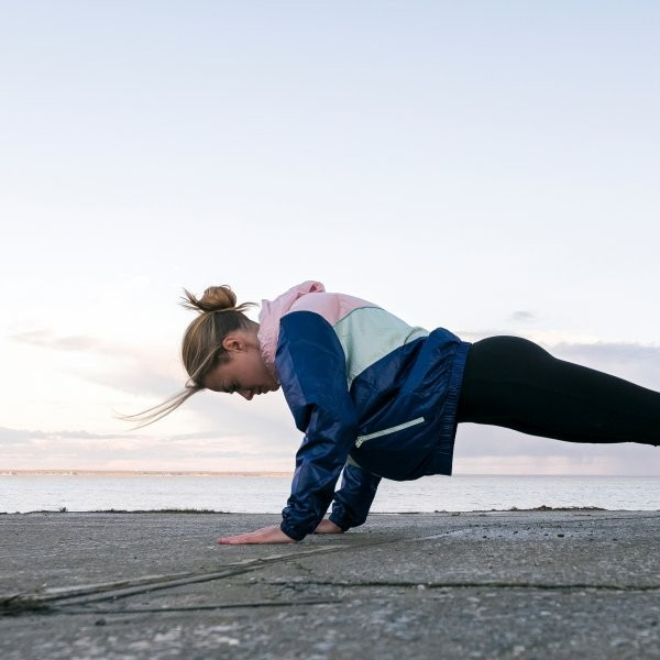 The 15-Minute Bodyweight Workout You Can Do Anywhere