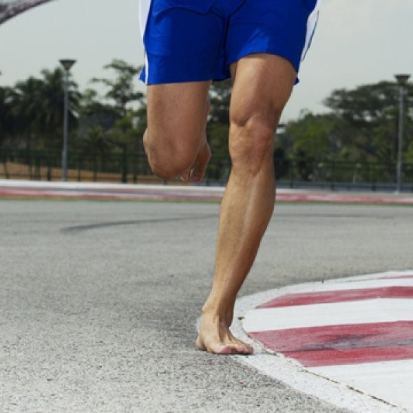 How to Transition to Minimalist Running