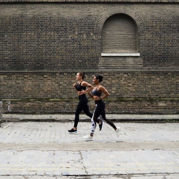 What Artificial Intelligence Says About Running Form