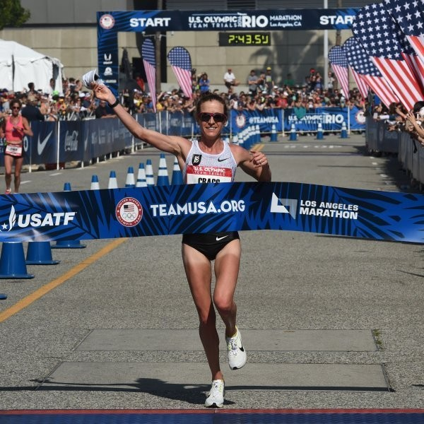 The U.S. Olympic Marathon Trials Have Been Saved