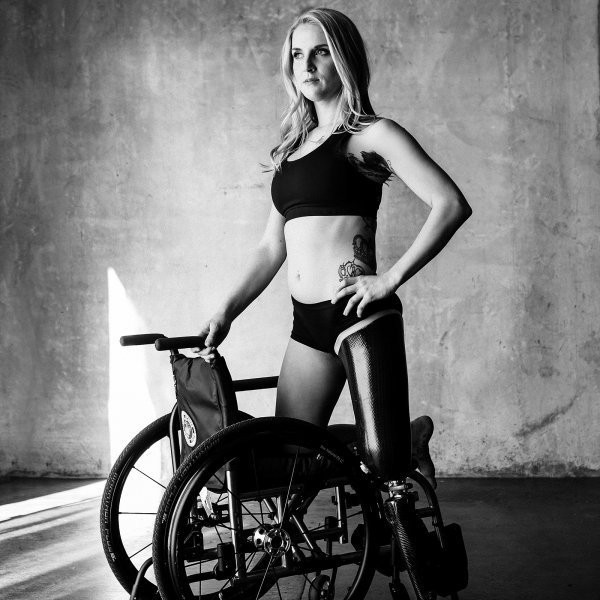 Kirstie Ennis Is the Toughest Mountaineer on Earth