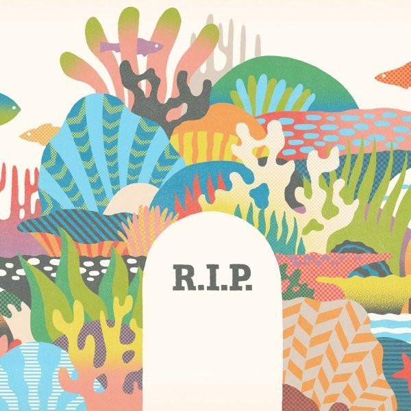 Obituary: Great Barrier Reef (25 Million BC-...)