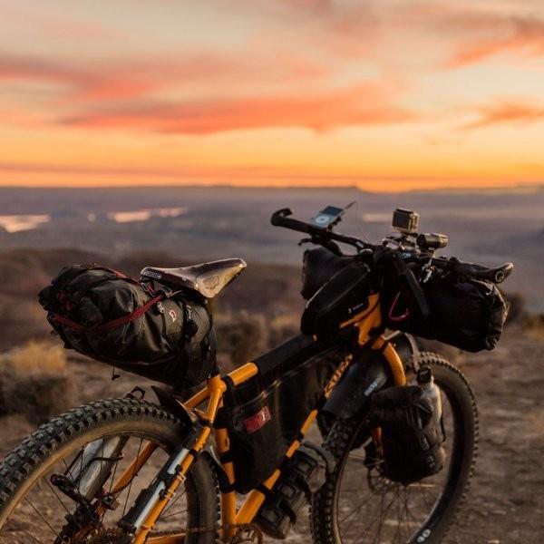 Bikepacking.com Is Revolutionizing the Sport