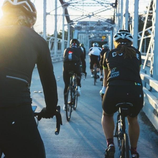 The 3 Most Common Cycling Injuries