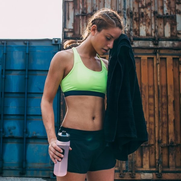 The Surprising Benefits of Training in the Heat
