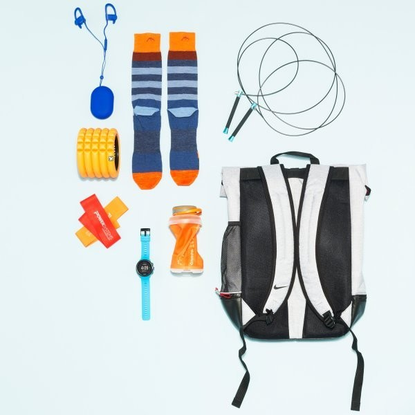 The Best Travel-Ready Fitness Gear