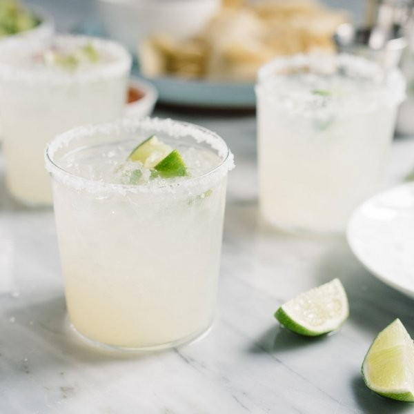 Our 5 Best Homemade Margarita Recipes