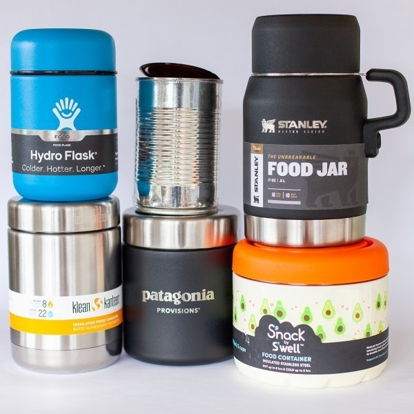 5 Food Thermoses You Can Depend On