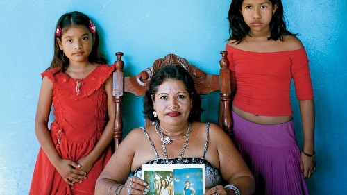 The Boomtown, the Gringo, the Girl, and Her Murder