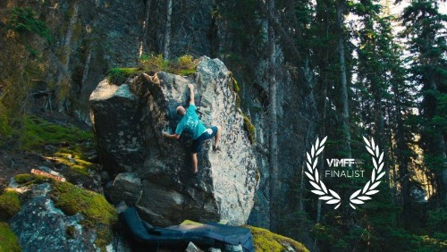 """""""The Fields"""": A Bouldering Film"""