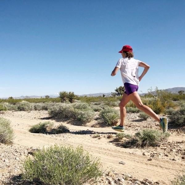The Best Women's Running Shorts