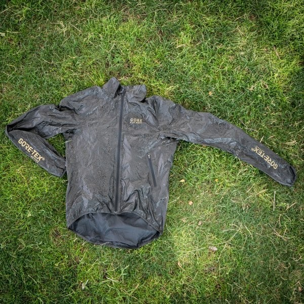 Why I Love the One Gore-Tex Active Bike Jacket
