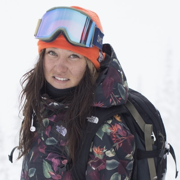 Jess Kimura is Raising the Bar for Urban Snowboarding
