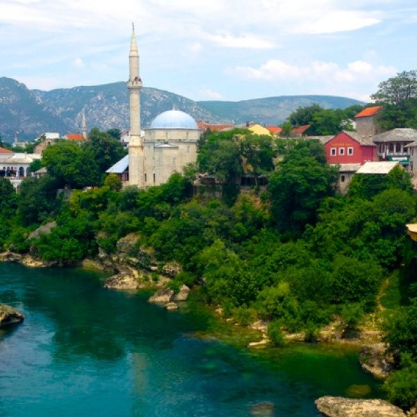 Bosnia's Better Side