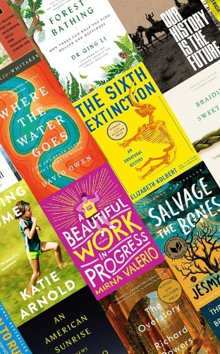 The Outdoor Books that Shaped the Last Decade