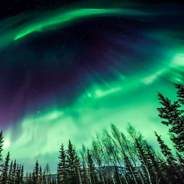You Can Now See the Northern Lights on a Budget