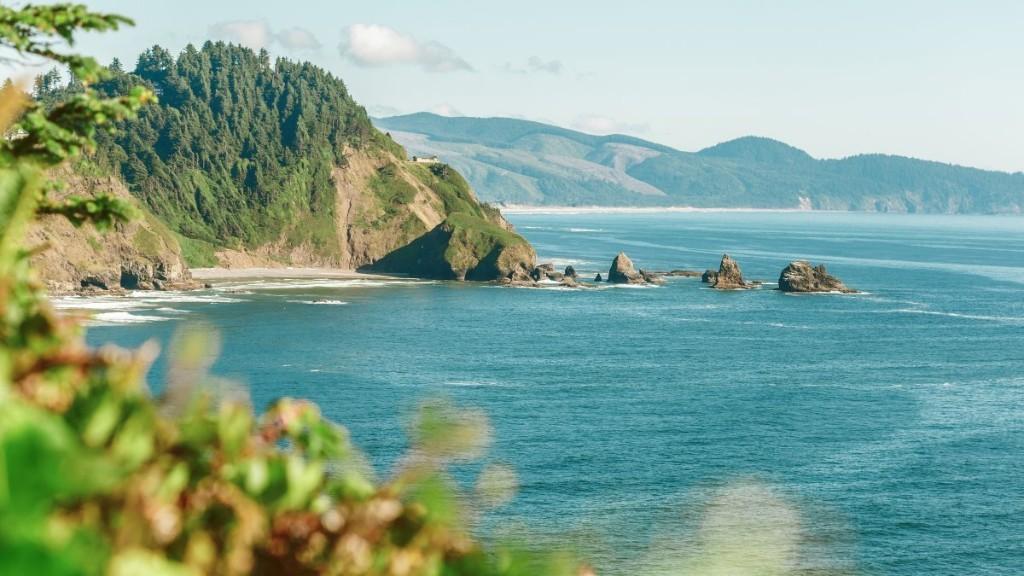 The Most Scenic Campsite in Every Region in the U.S.