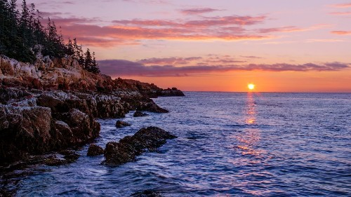 Want to Drive in Acadia? Soon You'll Need a Reservation for That.