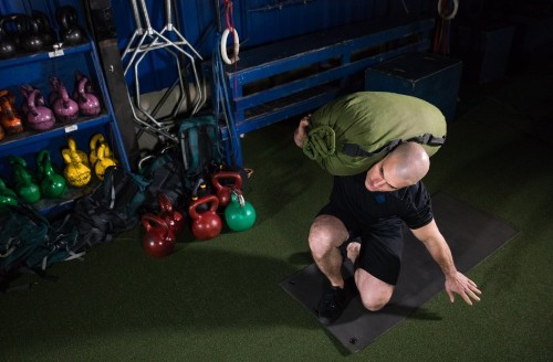 The New Rules of Core Fitness