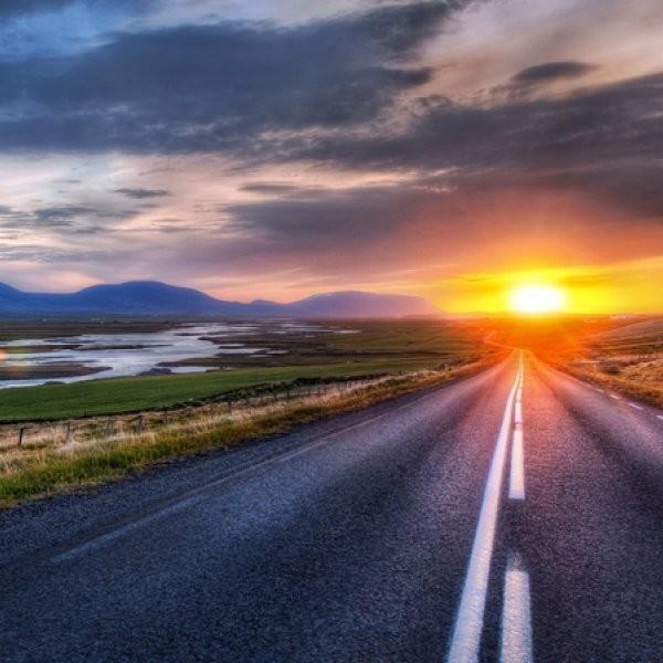 America's Best Car-Touring Roads
