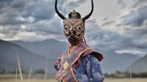 Chris Rainier's Quest to Document Disappearing Cultures