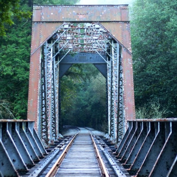 What Are the Most Scenic Rail Trails in the U.S.?