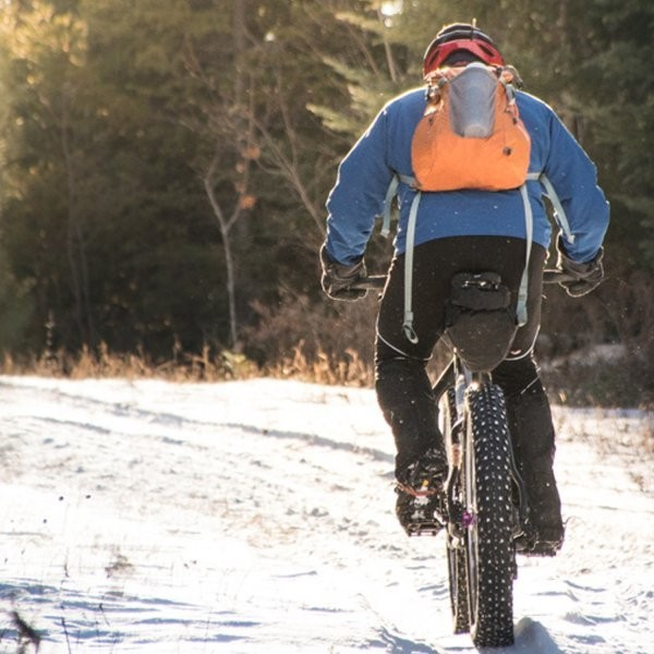 Love to Fat Bike? This Is Where to Ride.