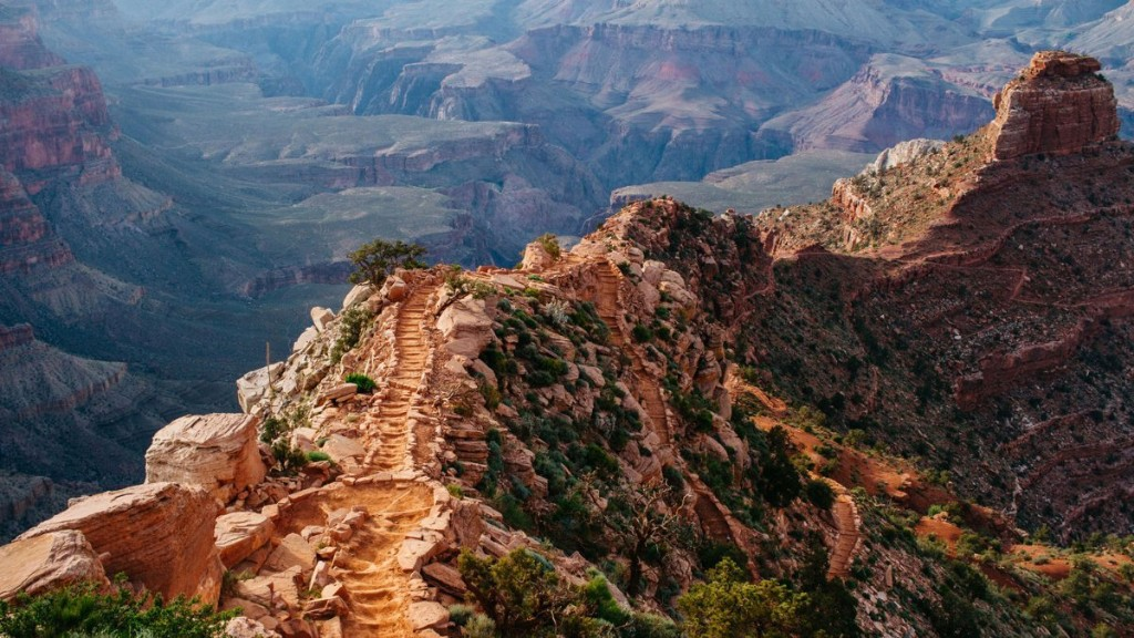 The Absolute Best Hike in Every State