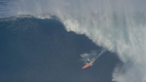 A Recap of Jaws Big Wave Championship
