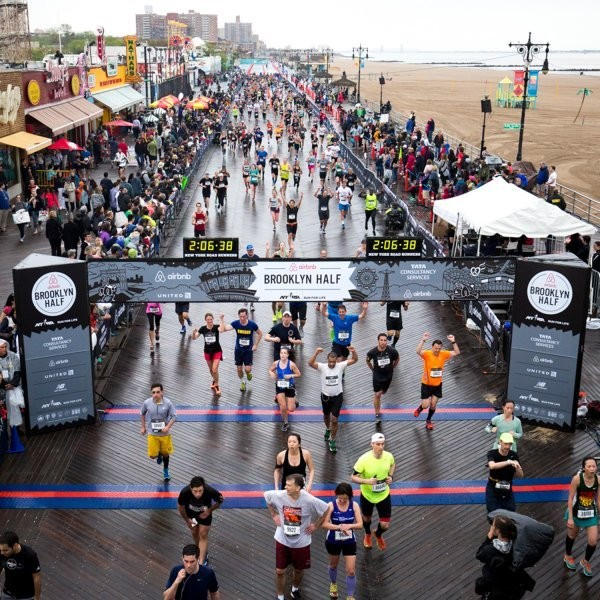 Why Is the Half Marathon So Hot Right Now?