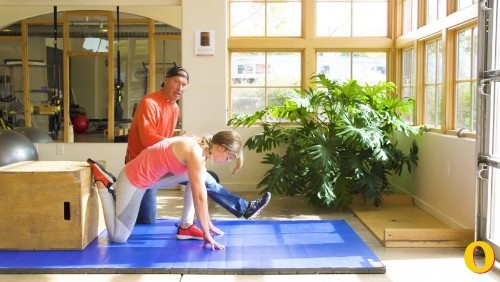 6 Exercises for Mobility and Balance