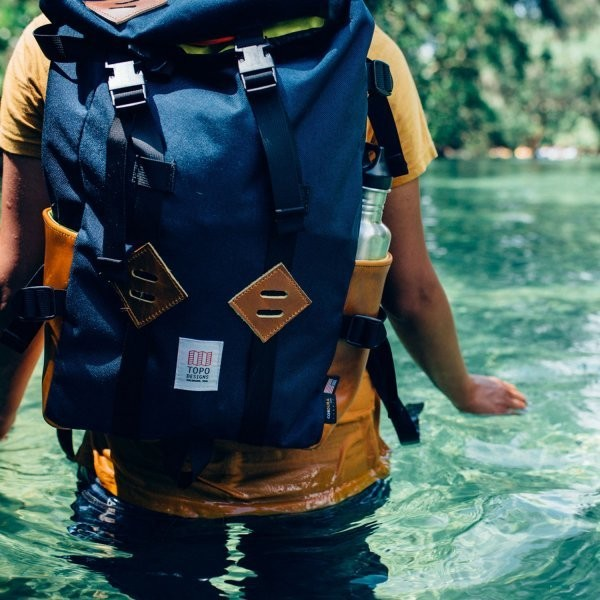Emergency Gear that Should Live in Your Daypack