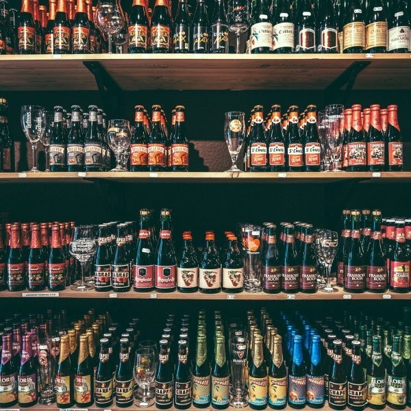 How to Bring Beer and Wine Home from Abroad