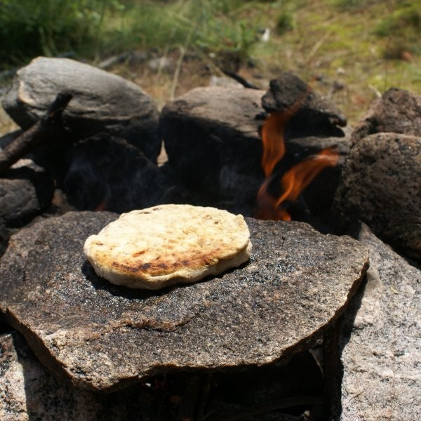 3 Easy Bread Recipes for the Backcountry