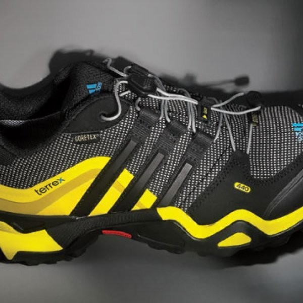 The Best Trail Shoes of 2013