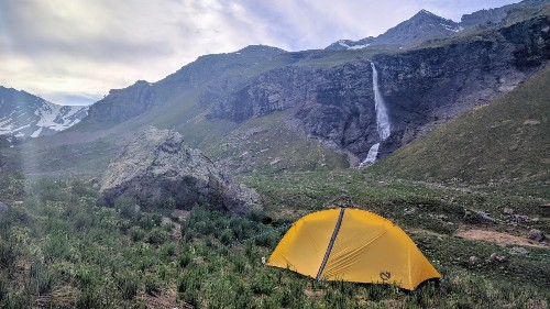 The Best Backpacking Tent We've Ever Used