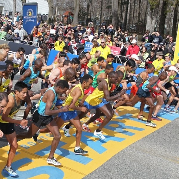 The Fastest—and Slowest—Marathons