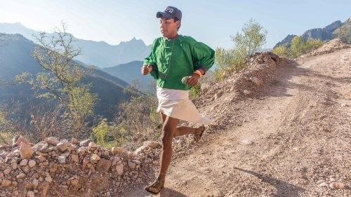 Running the Race That 'Born to Run' Made Famous