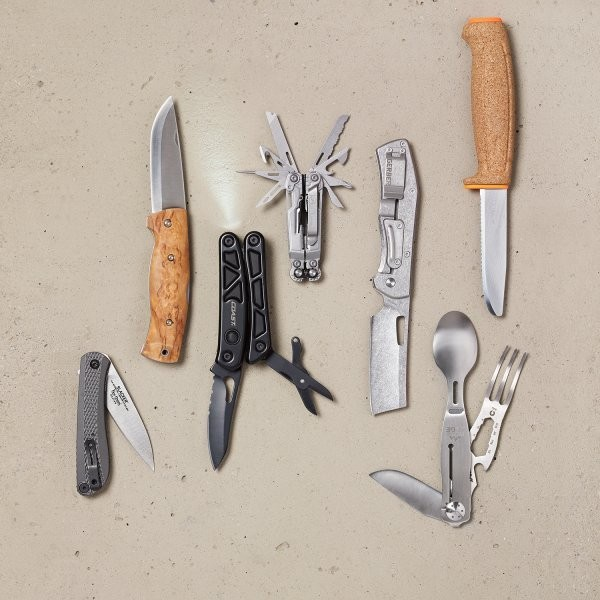 The Best Knives and Multitools of 2019