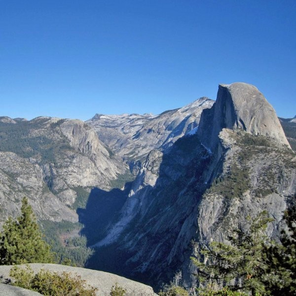 The Best Spring Hikes in Yosemite